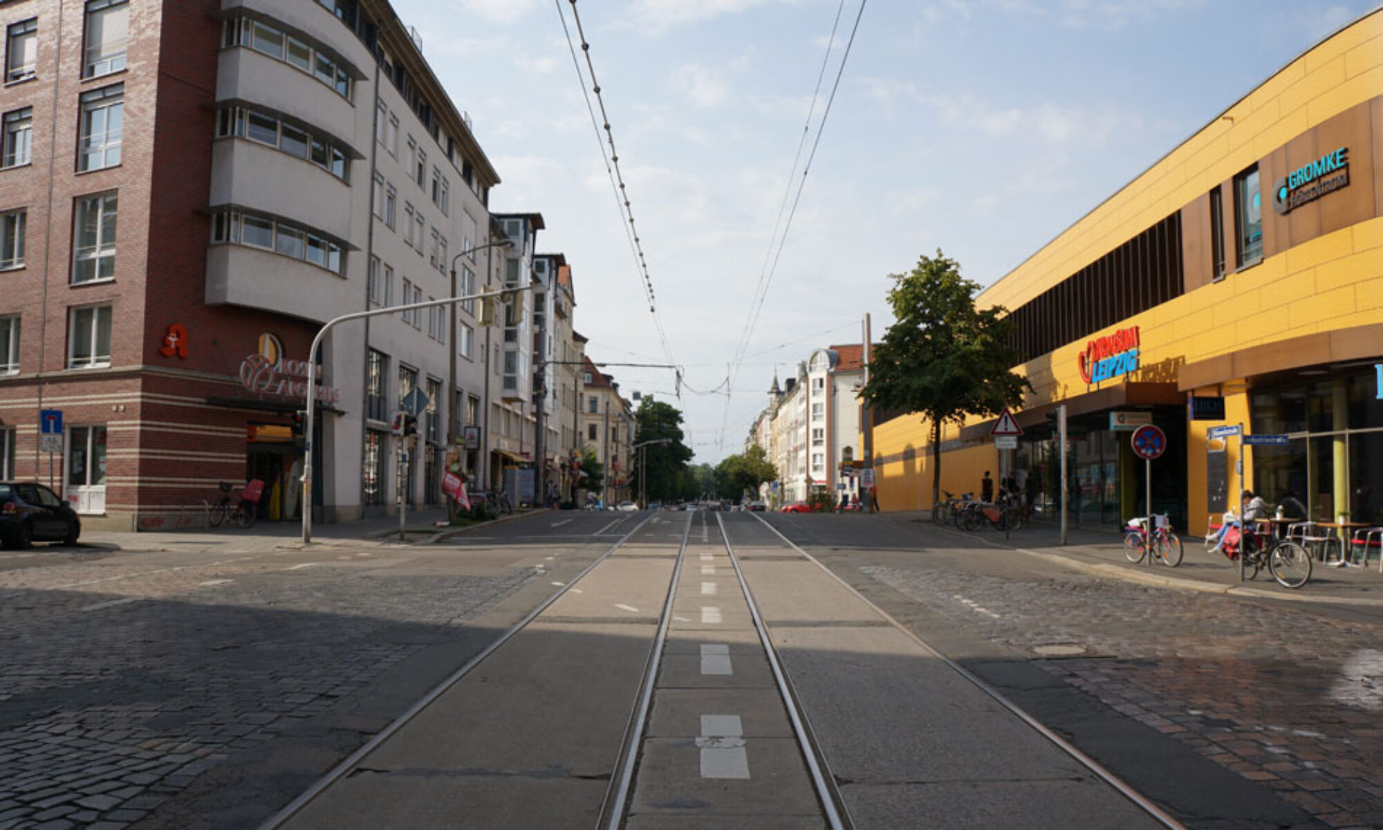 Stadtforum Leipzig